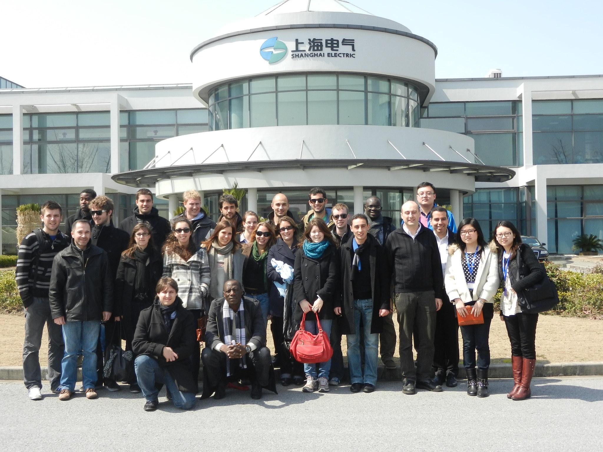 rencontre chinoise shanghai French lifestyle blogger in shanghai [ 10 idées reçues sur les chinois (de shanghai) ] rencontre avec la ptite lu.