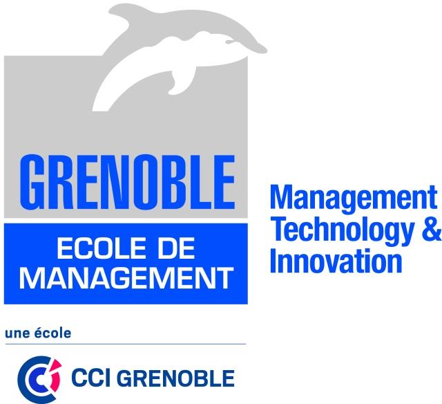 Logo Grenoble EM